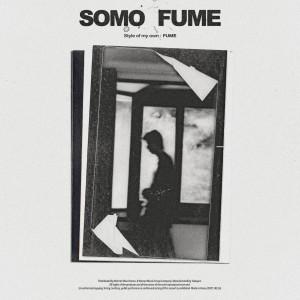 JAY B的專輯SOMO: FUME