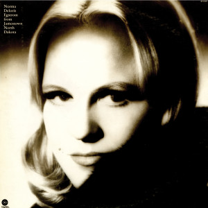 Norma Deloris Egstrom From Jamestown 1972 Peggy Lee