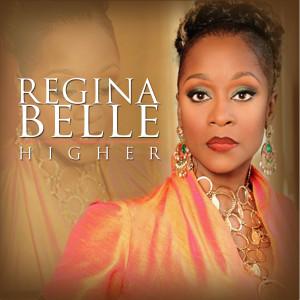 Album Higher from Regina Belle