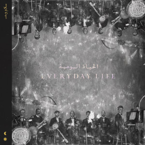 Coldplay的專輯Everyday Life