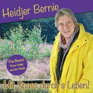Listen to Mein Deutschland song with lyrics from Heidjer Bernie
