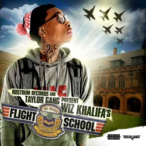 Listen to Boarding Pass song with lyrics from Wiz Khalifa