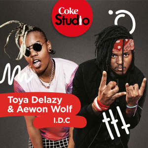 Album I.D.C (Coke Studio South Africa: Season 2) - Single from Aewon Wolf