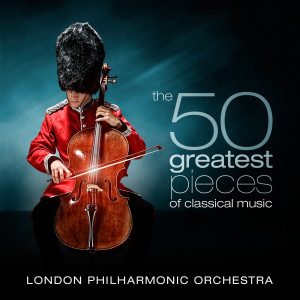 Album The 50 Greatest Pieces of Classical Music from London Philharmonic Orchestra