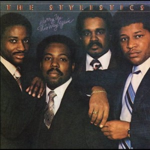 Listen to Is There Something on Your Mind (Album Version) song with lyrics from The Stylistics