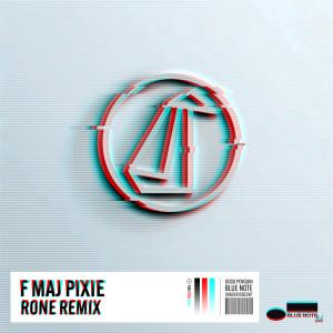 Album F Maj Pixie (Rone Remix) from GoGo Penguin