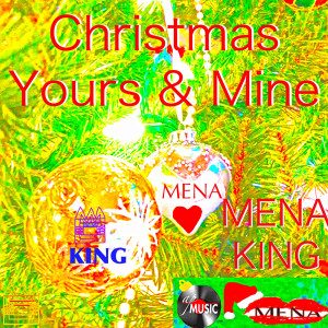 Album Christmas Yours & Mine from King