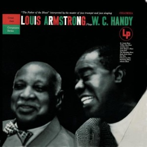 Album Louis Armstrong Plays W. C. Handy from Louis Armstrong And The All-Stars