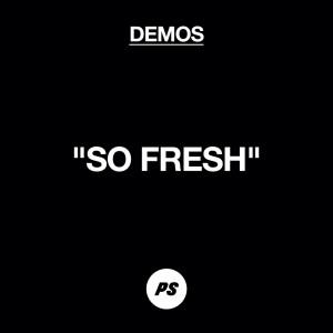 Album So Fresh from Planetshakers