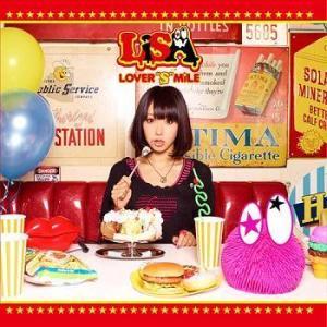收聽LiSA(日本)的Wild Candy歌詞歌曲