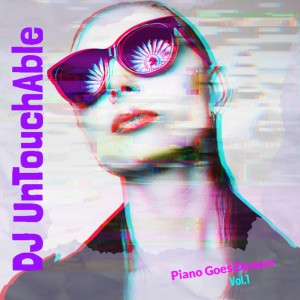 Album Piano Goes Deeper, Vol. 1 from Dj Untouchable