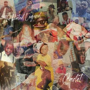Album The Rated Legend from Cadet