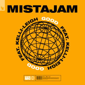 Album Good from MistaJam