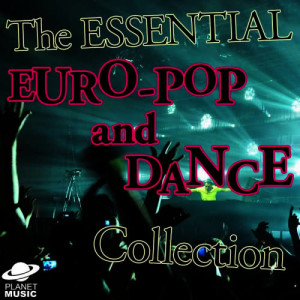 The Hit Co.的專輯The Essential Euro-Pop and Dance Collection