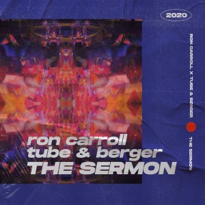Album The Sermon from Tube & Berger