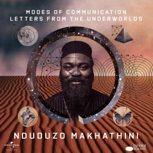 Album Indawu from Nduduzo Makhathini