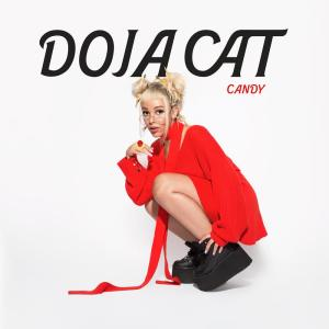 收聽Doja Cat的Candy歌詞歌曲