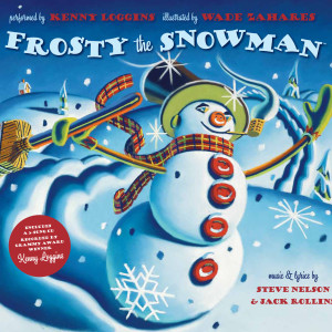 Album Frosty the Snowman from Kenny Loggins