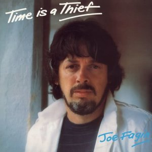 Album Time Is A Thief from Joe Fagin