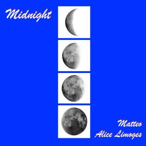 Album Midnight from Matteo