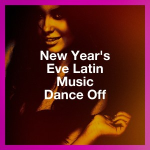 Album New Year'S Eve Latin Music Dance Off from Salsa Passion