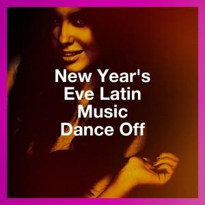 Album New Year'S Eve Latin Music Dance Off from Reggaeton Latino