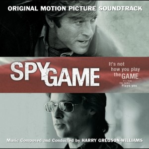 Spy Game 2001 Harry Gregson-Williams