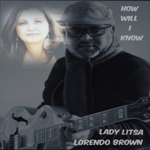 Album How Will I Know from Lady Litsa