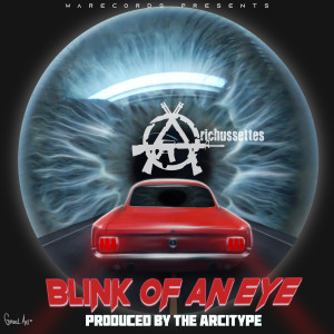Album Blink of an Eye from Arichussettes