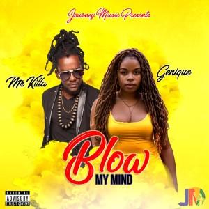 Album Blow My Mind (Explicit) from Mr. Killa