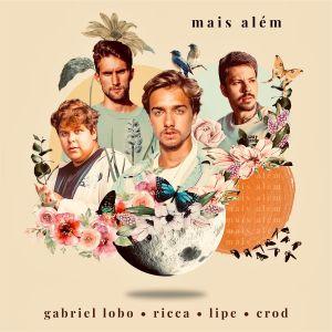 Album Mais Além from Lipe