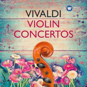 Claudio Scimone的專輯Vivaldi: Violin Concertos