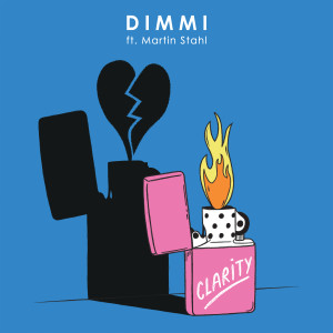 Album Clarity (feat. Martin Stahl) from Dimmi