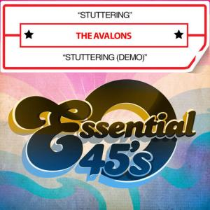 Album Stuttering (Digital 45) from The Avons