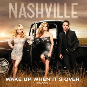 Album Makes No Sense At All from Nashville Cast