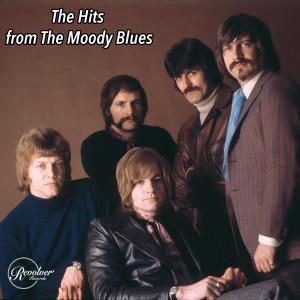 收聽The Moody Blues的Something You've Got歌詞歌曲