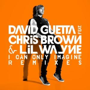 David Guetta的專輯I Can Only Imagine