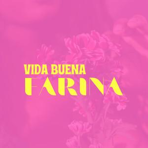 Album Vida Buena from Farina