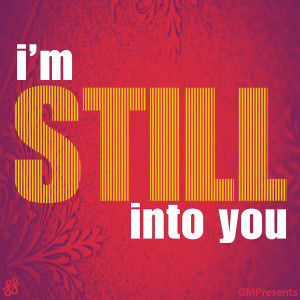 Album I'm Still Into You (Paramore, Glee Cast Cover) from Jocelyn Scofield