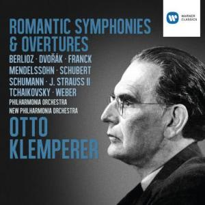 收聽Otto Klemperer的Symphony No. 9 in C Major, D 944 (1961 - Remaster): I. Andante - Allegro ma non troppo歌詞歌曲
