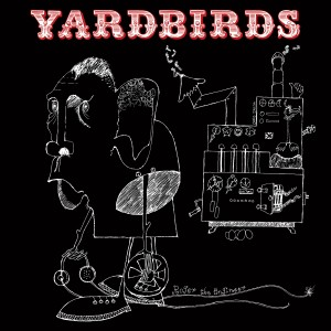 Album Roger the Engineer (Expanded Edition) from The Yardbirds