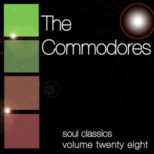 Album Soul Classics-Commodores-Vol. 28 from Commodores