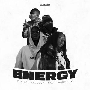 Album Energy from Kevcody