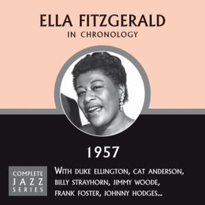 Ella Fitzgerald的專輯Complete Jazz Series : 1957