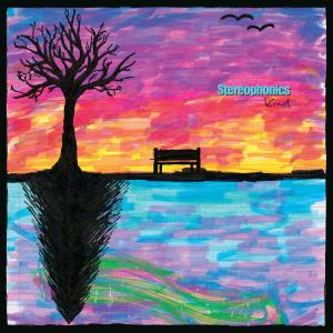 Stereophonics的專輯Kind (Deluxe) (Explicit)