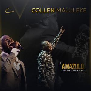 Album Amazulu from Khaya Mthethwa