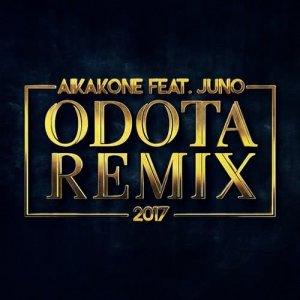 Juno的專輯Odota (feat. Juno) [Jaron & Istala Remix 2017]