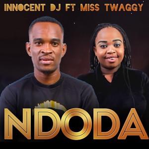 Album Ndoda from Miss Twaggy