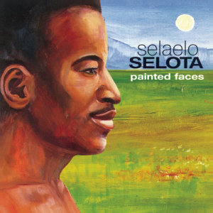Album Painted Faces from Selaelo Selota