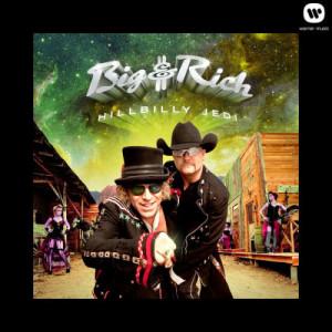 Album Hillbilly Jedi from Big & Rich